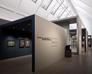 Выставочный зал Ширн